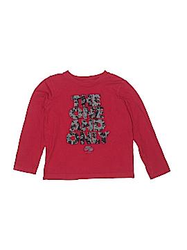 Nike Long Sleeve T-Shirt Size 5
