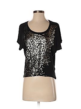 Gianni Bini Short Sleeve T-Shirt Size XS
