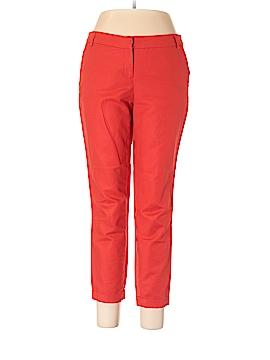 Dalia Khakis Size 10