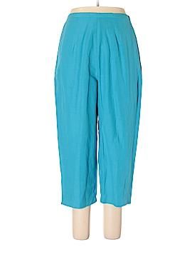 DressBarn Silk Pants Size XL