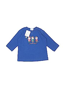 Guess Short Sleeve T-Shirt Size 24 mo