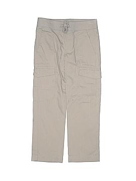 Chaps Cargo Pants Size 4T