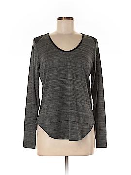 CALVIN KLEIN JEANS Long Sleeve T-Shirt Size M