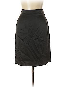 Paul & Joe for Target Silk Skirt Size L