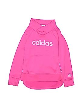 Adidas Sweatshirt Size 4T