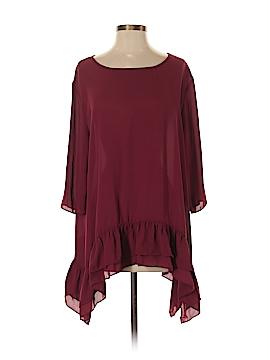 Envy 3/4 Sleeve Blouse Size S