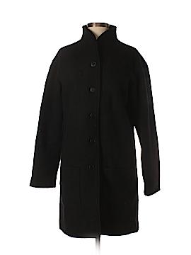 Agnes B. Wool Coat Size XS (1)