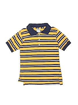 Kitestrings Short Sleeve Polo Size 4