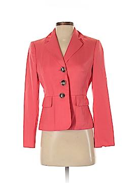 Le Suit Blazer Size 2 (Petite)