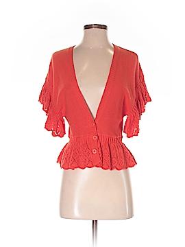Nanette Lepore Cardigan Size S