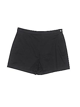 Theory Shorts Size 0