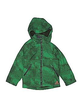 H&M Zip Up Hoodie Size 5-6