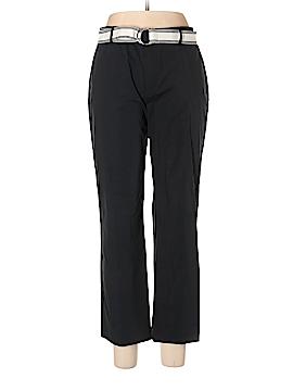 Lauren by Ralph Lauren Khakis Size 10 (Petite)