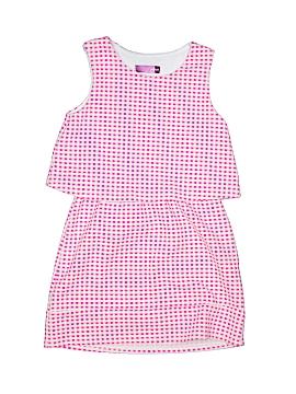 Aqua Dress Size 6