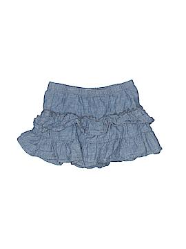 Circo Denim Skirt Size 6X