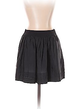 BCBGMAXAZRIA Wool Skirt Size XXS