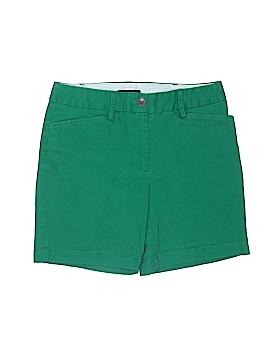 Lands' End Khaki Shorts Size 2