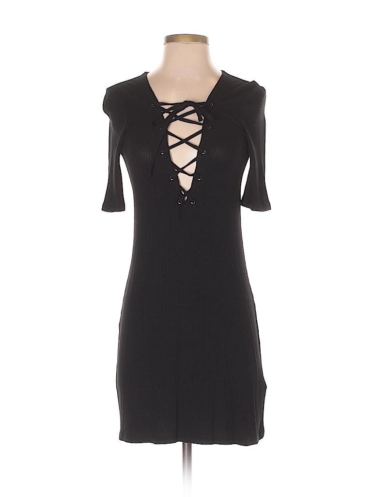 Topshop Women Casual Dress Size 4