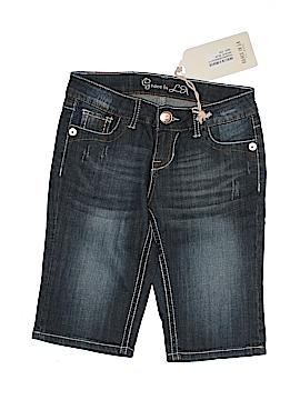Grace in L.A. Denim Shorts 25 Waist