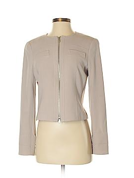 Worth New York Women Wool Coat Size 6