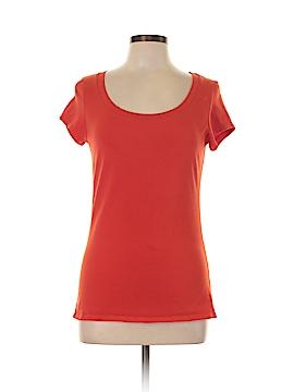 Carole Little Short Sleeve T-Shirt Size L