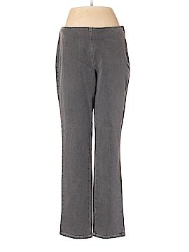 Jeanology Jeans Size 10