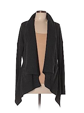 Firth Wool Cardigan Size L