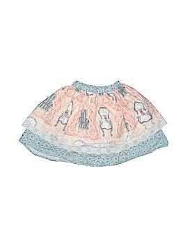 Haute Baby Skirt Size 6