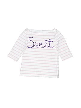 OshKosh B'gosh 3/4 Sleeve T-Shirt Size 3T