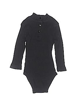 Kola Kids Long Sleeve Onesie Size 12 mo