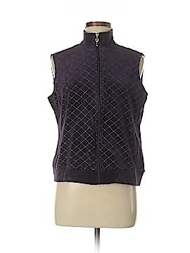 Draper's & Damon's Vest Size M (Petite)