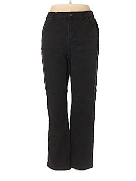 Lauren Jeans Co. Jeans Size 16 (Plus)