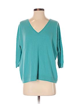 Autumn Cashmere Cashmere Pullover Sweater Size XS