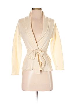 Alfani Wool Cardigan Size P