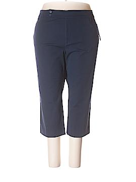 Chaps Dress Pants Size 24W (Plus)