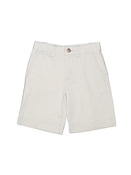 Polo by Ralph Lauren Khaki Shorts Size 4T