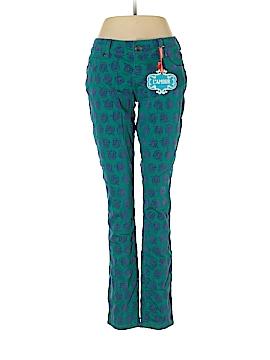 L'Amour Nanette Lepore Jeans Size 9