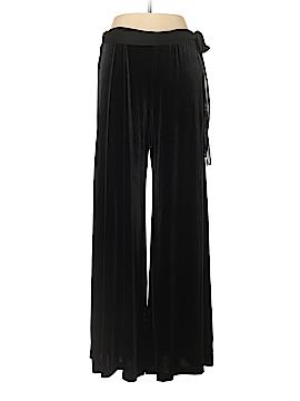 Onyx Velour Pants Size L
