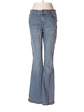Cache Jeans Size 8