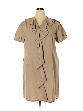 Neiman Marcus Casual Dress Size 20 (Plus)