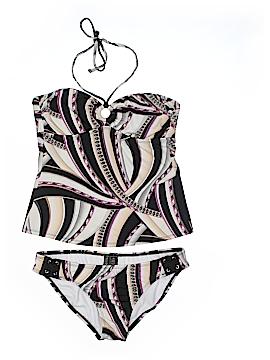 White House Black Market Two Piece Swimsuit Size M