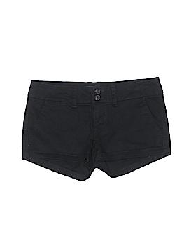 American Eagle Outfitters Khaki Shorts Size 00