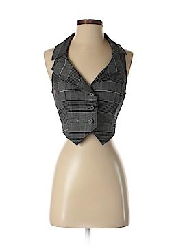 MNG Tuxedo Vest Size S