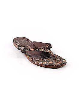 Jean-Michel Cazabat Flip Flops Size 40 (EU)