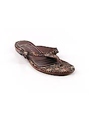 Jean-Michel Cazabat Flip Flops