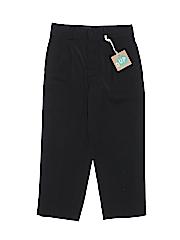 Bertucci Boys Dress Pants Size 4