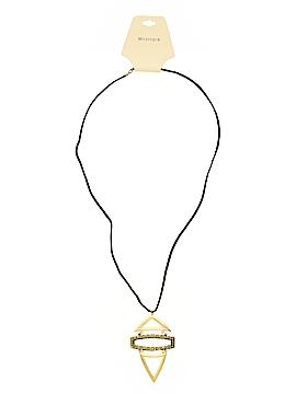 Mystique Necklace One Size