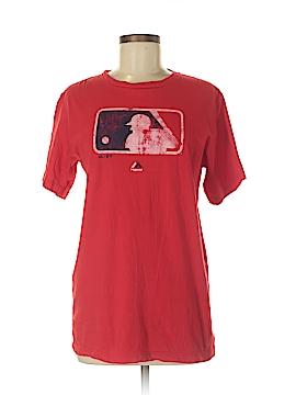 Majestic Short Sleeve T-Shirt Size M