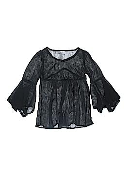 D-Signed Long Sleeve Blouse Size M (Kids)