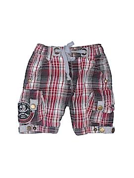 Monster Republic Cargo Shorts Size 6 mo